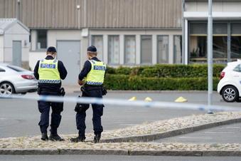 Schüsse in Schweden: Verdächtige wieder frei