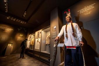 Karl-May-Museum öffnet für nur zwei Tage