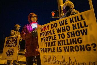 USA: Erste Frau seit 67 Jahren hingerichtet