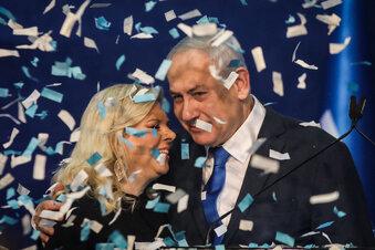 Netanjahus Likud gewinnt die Israel-Wahl