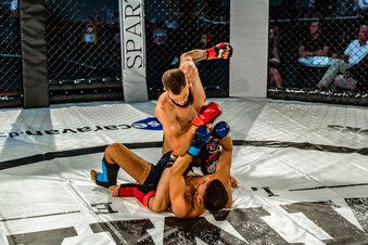 Kampfsportler kommen nach Riesa