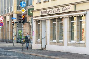Traditionsbäckerei in der Neustadt schließt