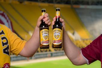Dynamos Bier-Streit geht in die Verlängerung