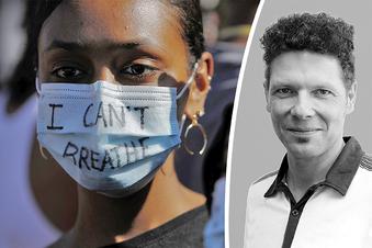 Seien wir ehrlich beim Thema Rassismus