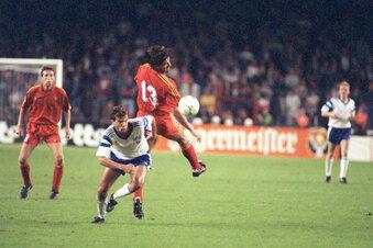 Vor 30 Jahren: Das letzte DDR-Länderspiel