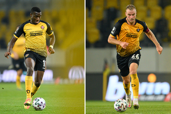 Dynamo-Trikots bringen 1.942,88 Euro