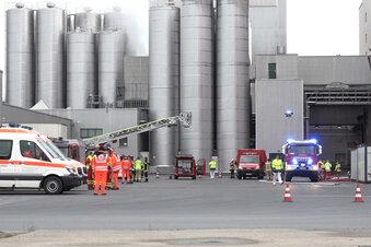 Experte ermittelt nach Sachsenmilch-Havarie