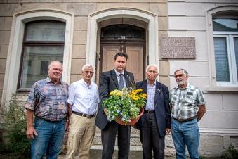 Leisnig will Olbricht-Haus kaufen