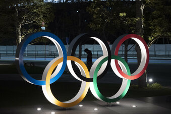 Termin für Olympia 2021 steht fest