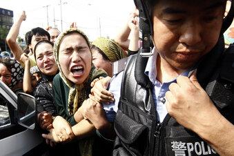 Gefährliche Enthüllungen über China und die Uiguren