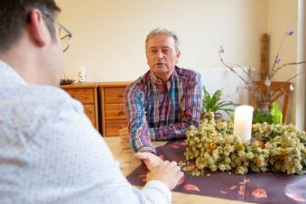 Kamenz: Sterbe-Begleiter gesucht