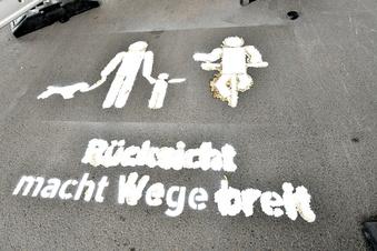 Poller-Streit: Verwischte Symbolik am Schillergarten