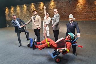 Ohne Mafia Mia: Neues Show-Konzept für Dresden