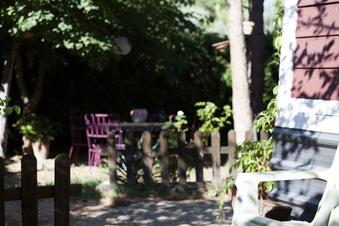Tipps für schattige Gärten und Balkone