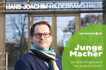 Vom Zittauer Studenten zum Rektor