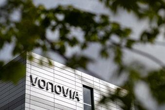 Vonovia mit Gewinnsprung und Zuversicht