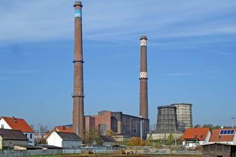 Diebe schlachten historisches Kraftwerk aus