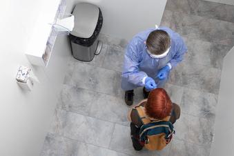 Dresden meldet nur noch 221 aktive Infektionen