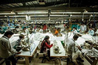 Corona: Fairtrade-Umsatz gesunken