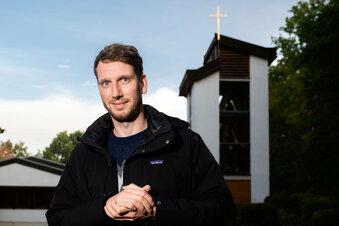 Bautzen: Pfarrer nimmt Abschied