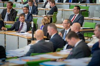Landtag: Einigung über Diätenerhöhung