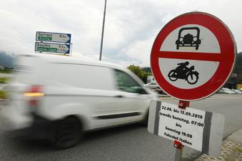 Österreich will über Transitstreit reden