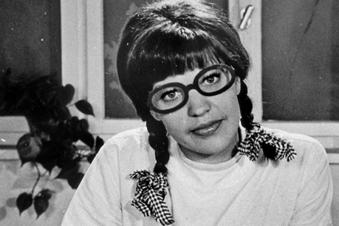 """""""In meiner Puppendoktor-Pille-Brille waren nie Gläser"""""""