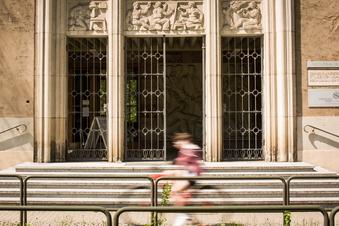 Studierendenräte fordern Suspendierung von Justiziar
