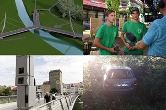 Klickstark: Dreiländer-Brücken-Dilemma