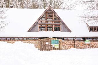 Moritzburg stimmt Wildgehege-Neubau zu