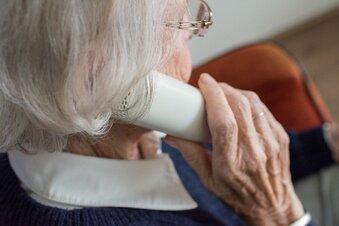 Sachsens Senioren häufiger im Visier von Betrügern