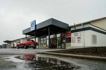 Diska-Markt in Bautzen schließt