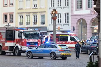 Amokfahrt in Trier: Angeklagter schweigt