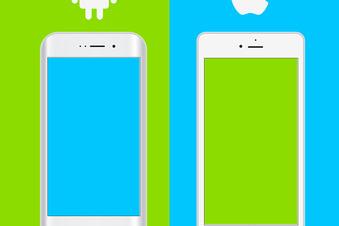 Handy-Daten übertragen und gelöschte Daten wiederherstellen