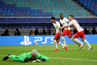 RB gelingt Revanche gegen Paris