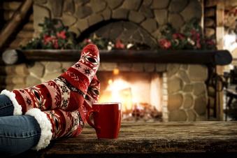 Darf ich Weihnachten absagen?