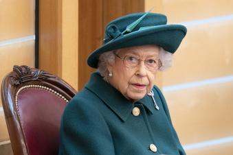 Queen sagt Reise zur Weltklimakonferenz ab