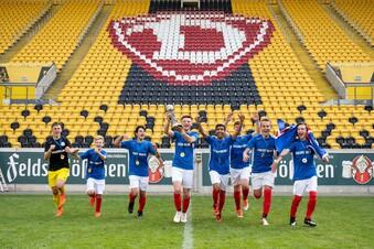 SZ-Mini-WM 2020: Mannschaftsaufruf