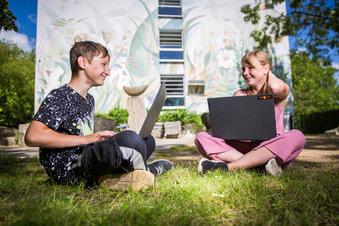 Wie wichtig sind Laptops für Schüler?