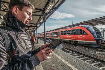ZVON-Fahrkarten jetzt auch bei bahn.de