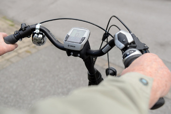 E-Bikes gestohlen - 5.000 Euro Schaden
