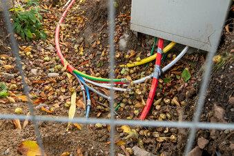 Schnelles Internet für Lampertswalde