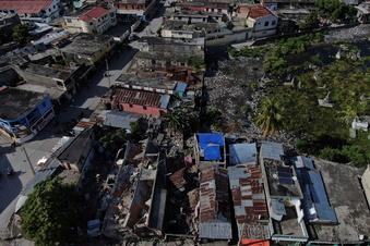 Opferzahlen nach Beben in Haiti deutlich gestiegen