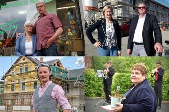 Klickstark: Zoll-Ärger im Grenzland-Haus