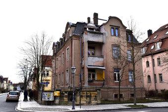 Rettungschance für bewohntes Abriss-Haus sinkt