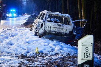 Autodiebstahl mit fatalen Folgen