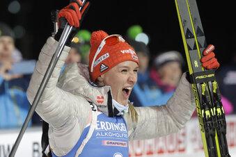 Herrmann holt Sprint-Weltcup