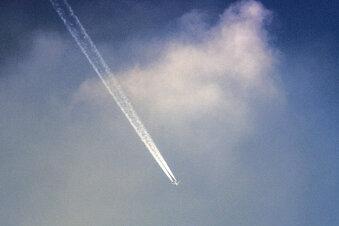 Weniger Luftverkehr macht nicht gesünder