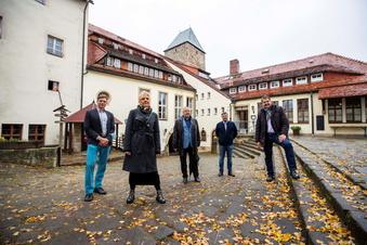 Burg Hohnstein bekommt ein neues Museum