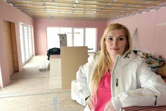 Neues Ärztehaus soll im Frühjahr öffnen